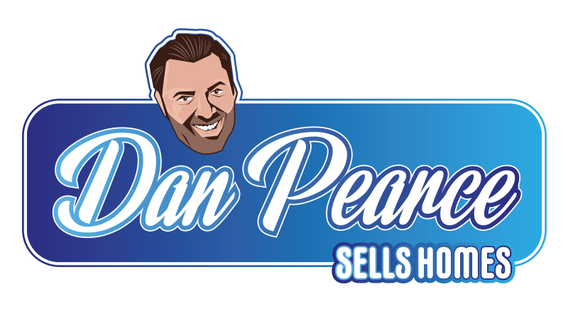 Dan Pearce sells homes 2020