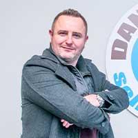 Gareth Morgan Middleton Beeston Dan Pearce Sells Homes