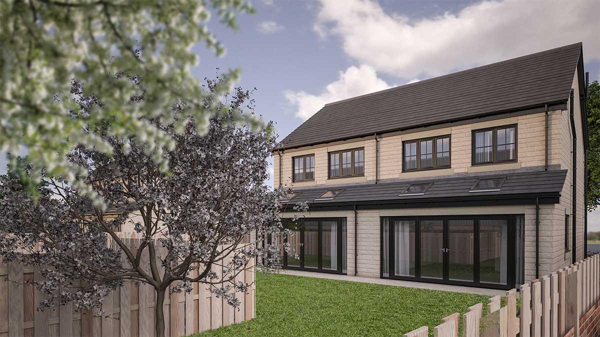 The Old Shoulder Morley Dan Pearce Sells Homes Next Generation Developments Limited